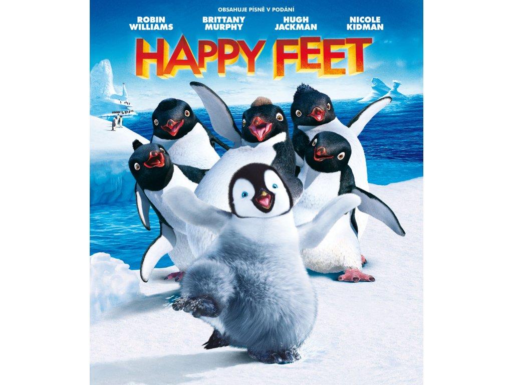 DVD Film - Happy Feet