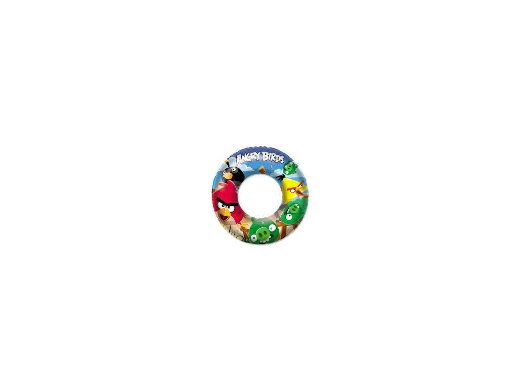 Bestway 96102 koleso Angry Birds 56 cm