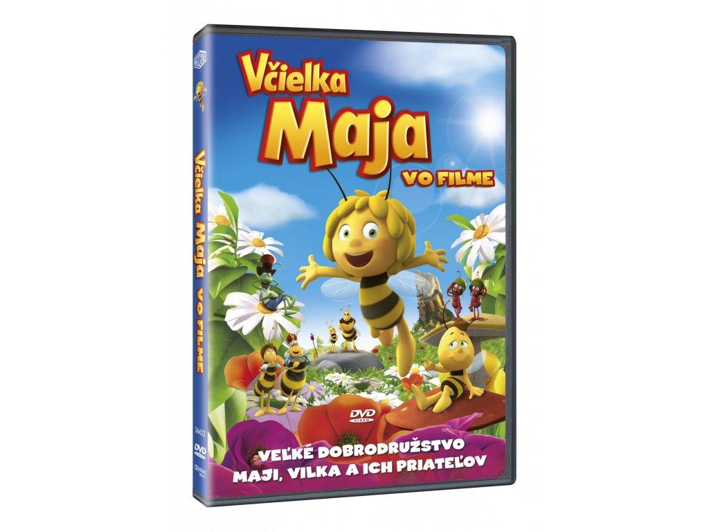 Včielka Maja - DVD