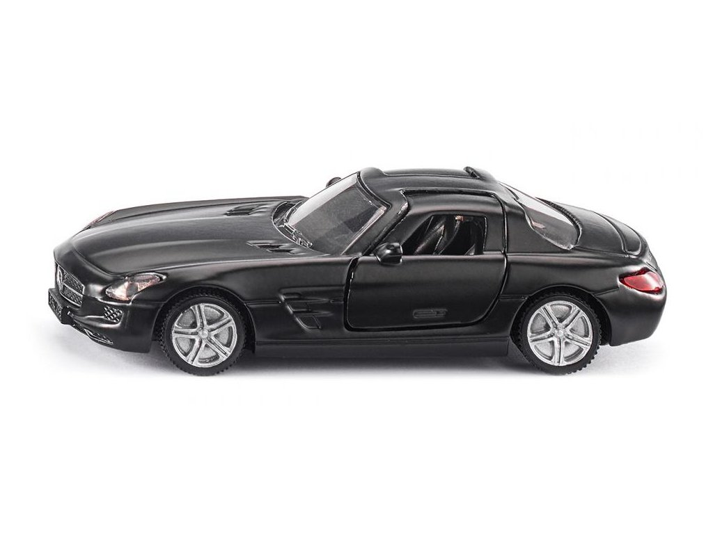 Siku 1445 Mercedes Benz SLS AMG 1:55