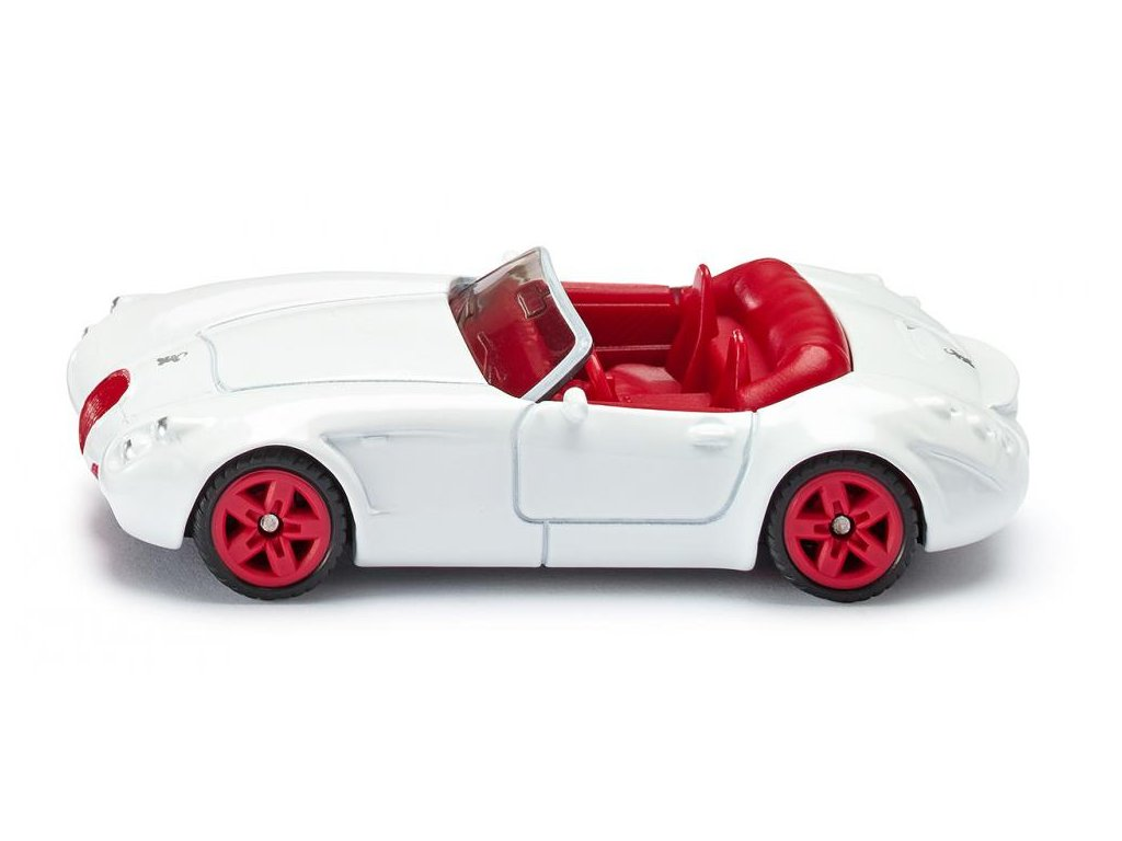 Siku 1320 Wiesmann Roadster MF5 1:55