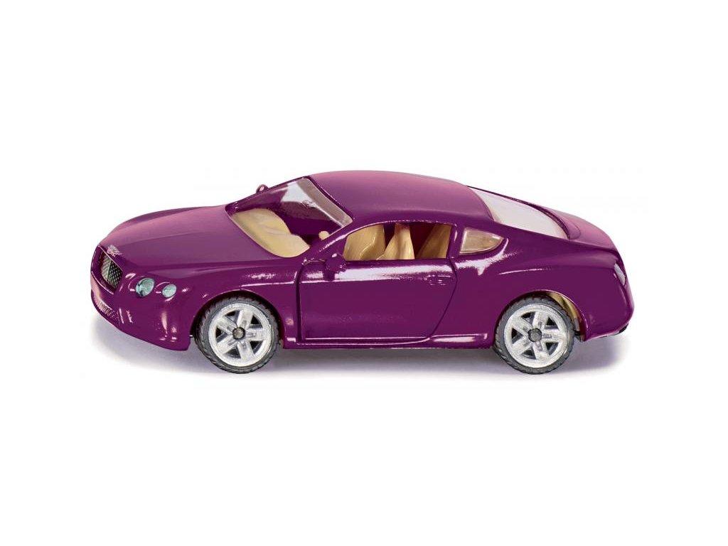 Auto Bentley Continental GT V8 - SIKU 1483 1:55