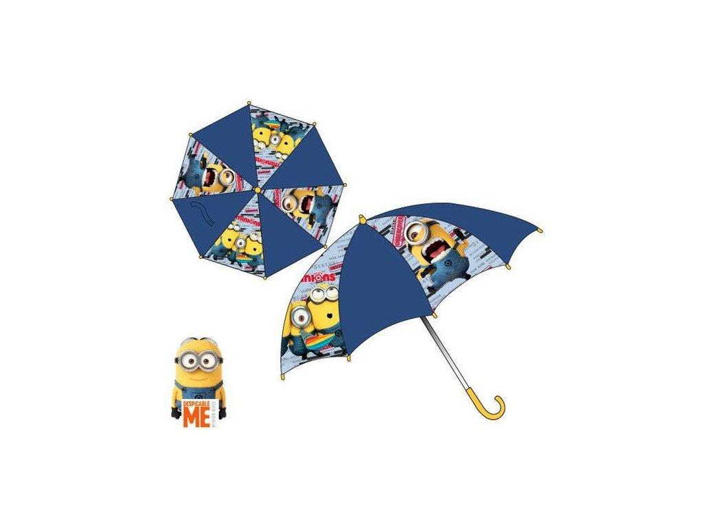 Detský dáždnik Mimoni 65 cm