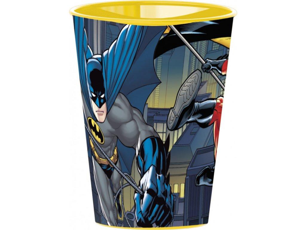 Detský pohár Batman 260 ml