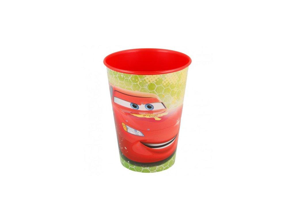 Detský pohár Cars 260 ml