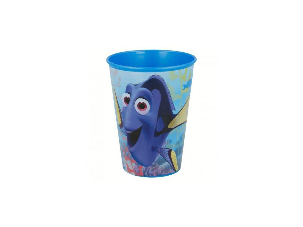 Detský pohár Hľadá sa Dory 260 ml
