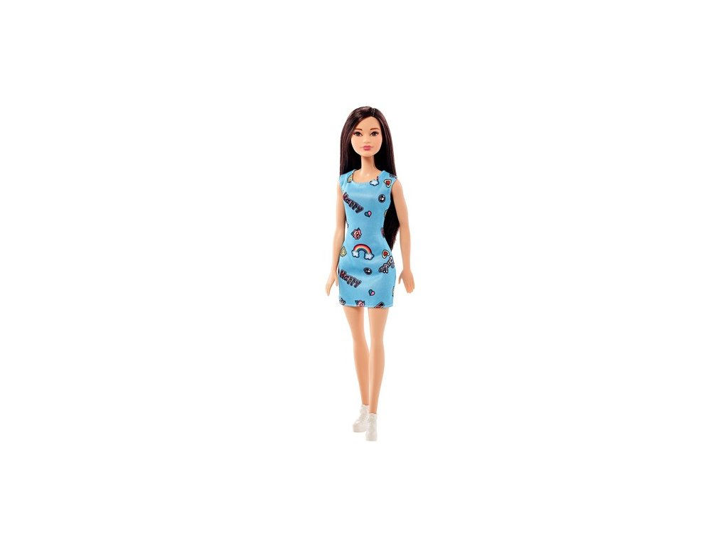Mattel Barbie Chic Tmavovláska