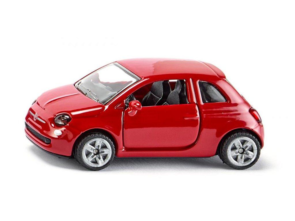 Siku Blister 1453 Fiat 500 1:50