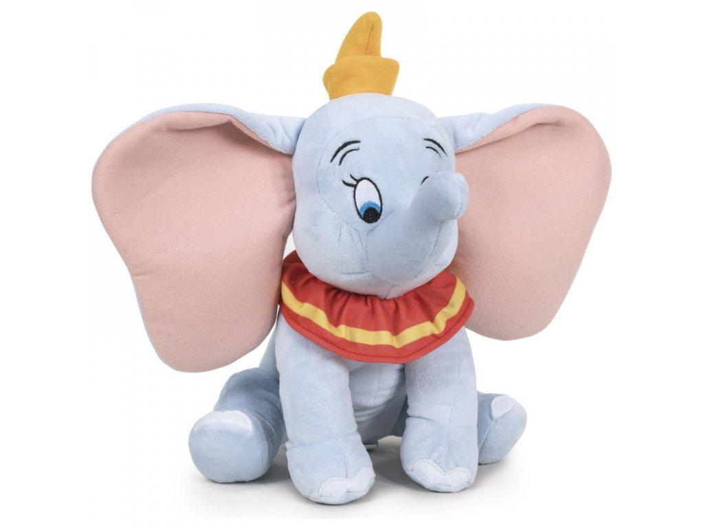 Plyšový Dumbo 30 cm