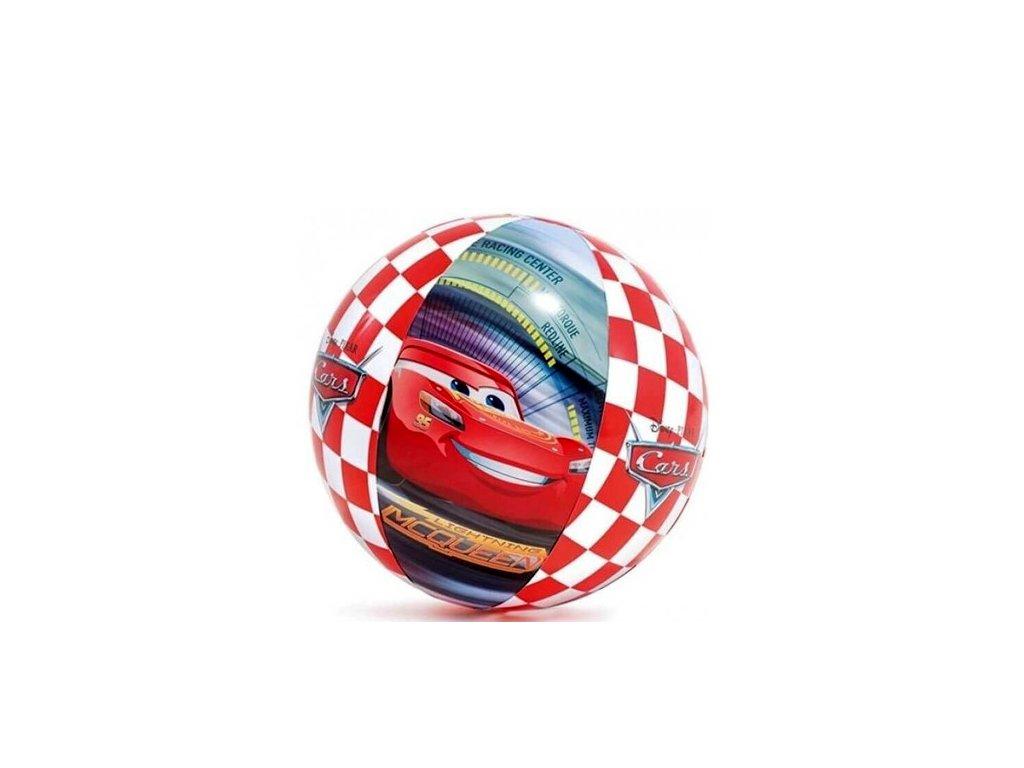 Intex Lopta Cars 61 cm
