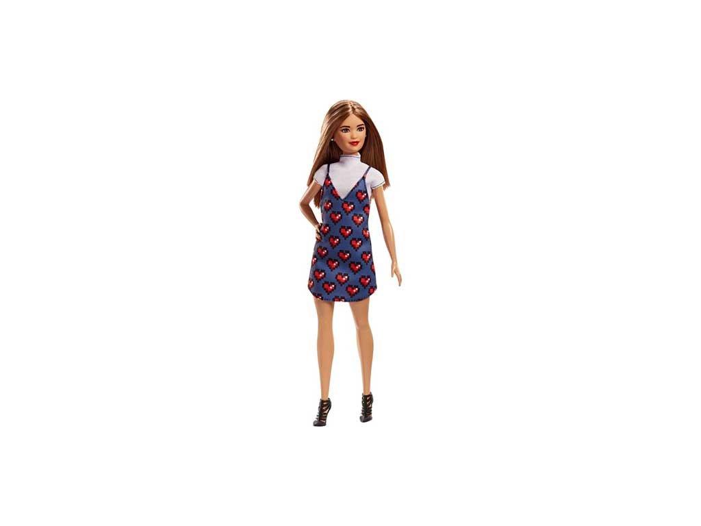Mattel Barbie Fshionistas 81