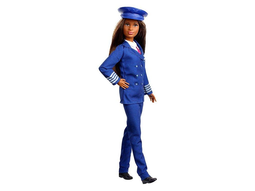 Mattel Barbie povolania - Pilotka II.