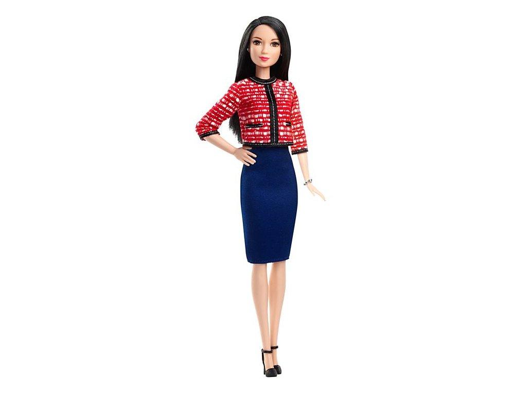 Mattel Barbie povolania - Politička