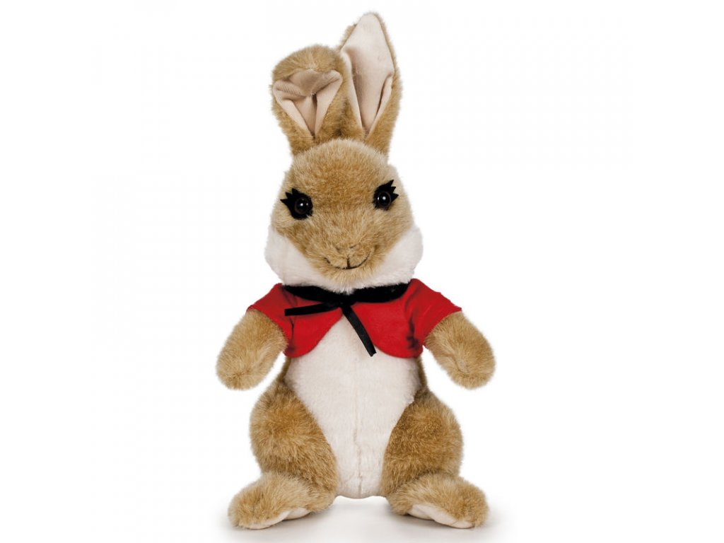 Plyšový Zajac Floppsy 31 cm