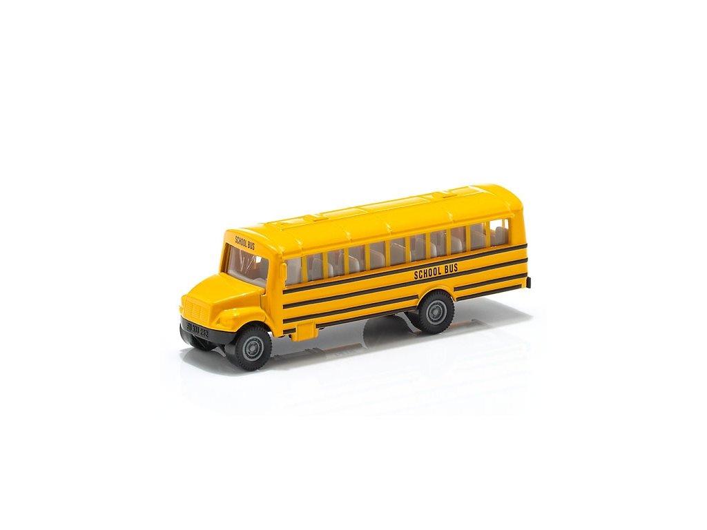 Siku Blister 1319 Školský Autobus US