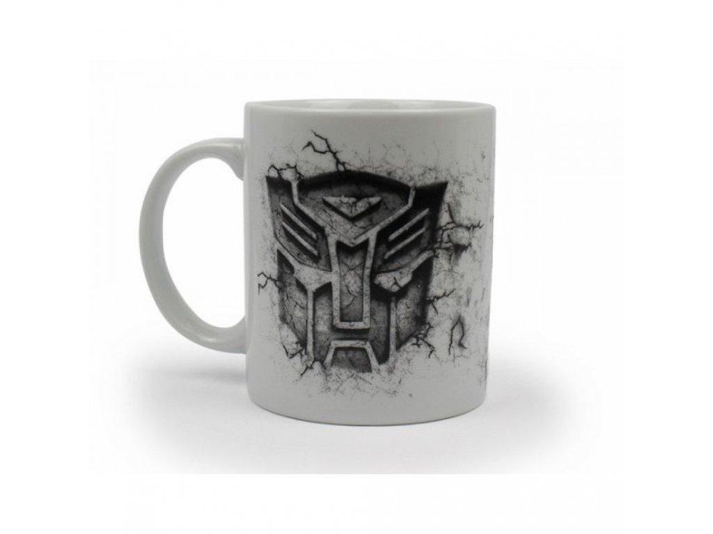 Hrnček Transformers 325 ml