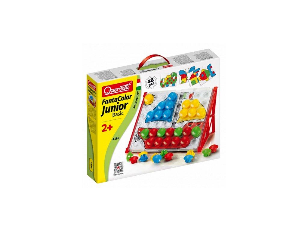 Quercetti FantaColor Junior Basic 4195