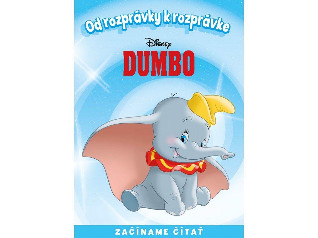Od rozprávky k rozprávke - Dumbo
