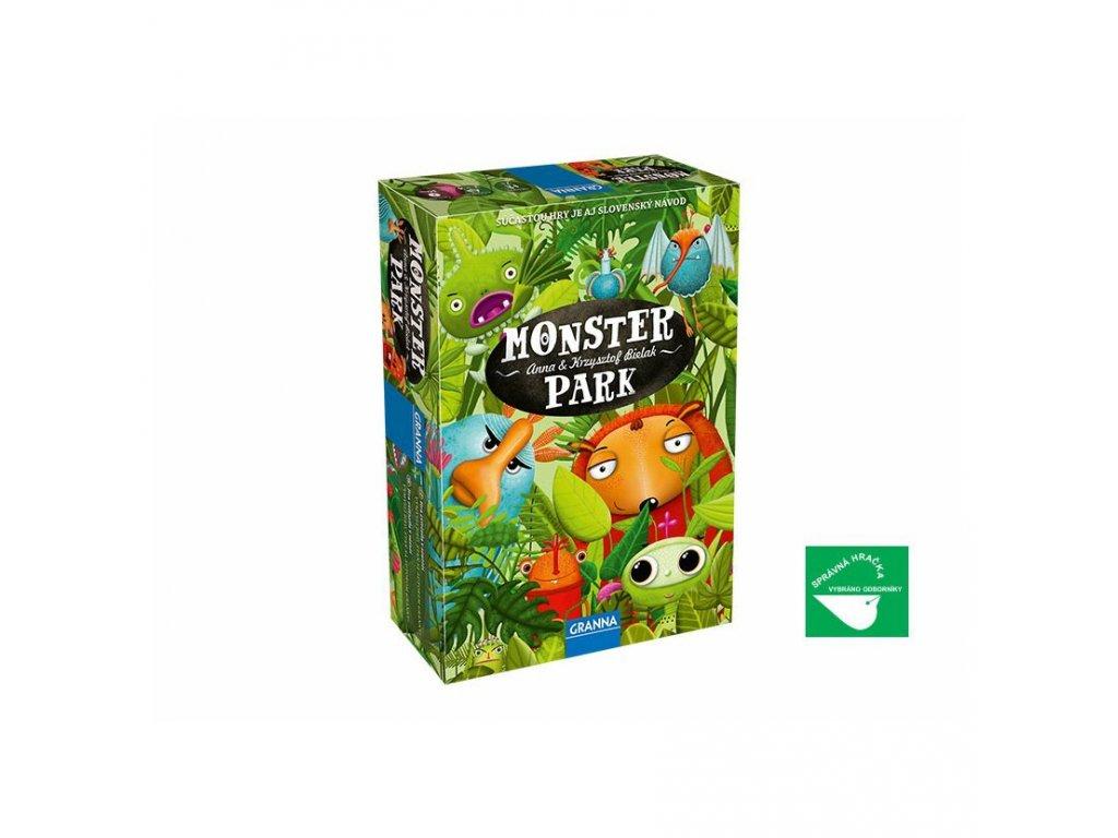 Granna - Monster park