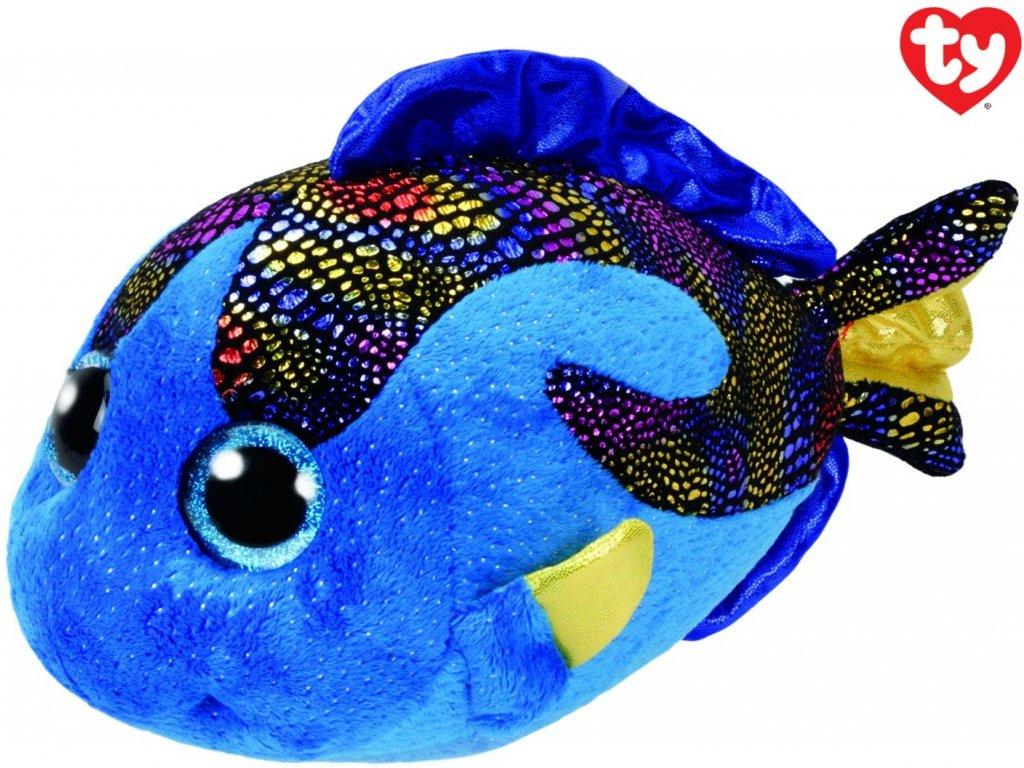 Ty Beanie - Plyšová rybka Dory 24 cm