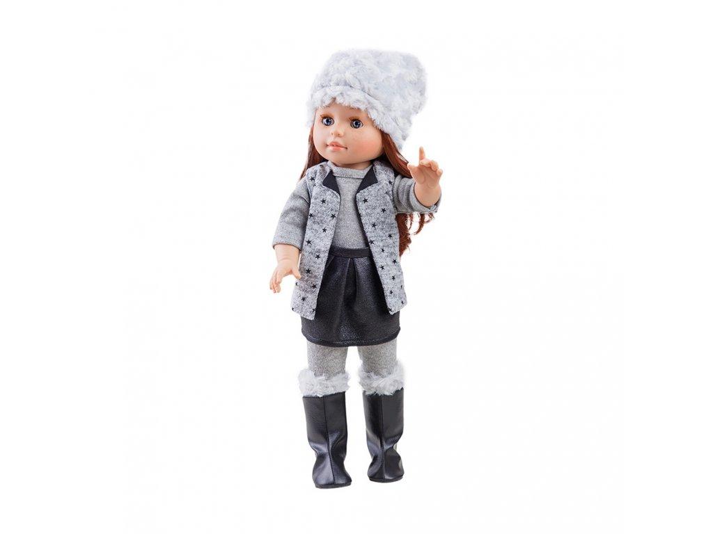 Paola Reina bábika Becky 06015 42 cm