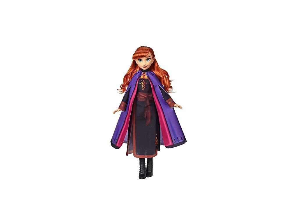 Hasbro - Frozen 2 Bábika Anna 30 cm E6710