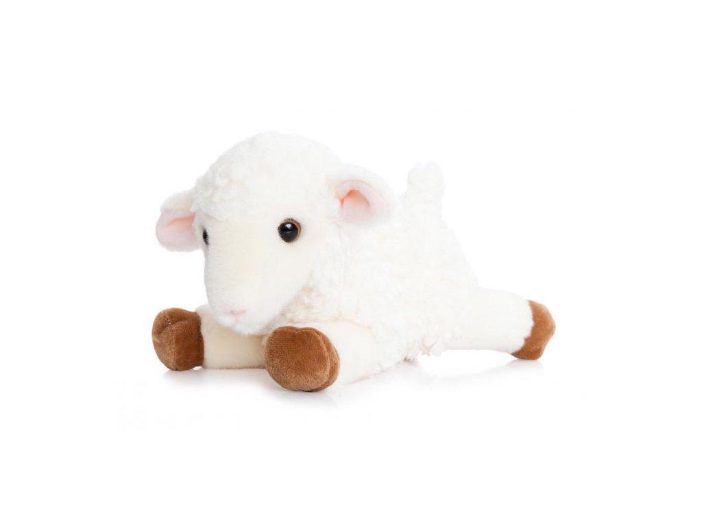 AURORA -Plyšová ovečka 25 cm