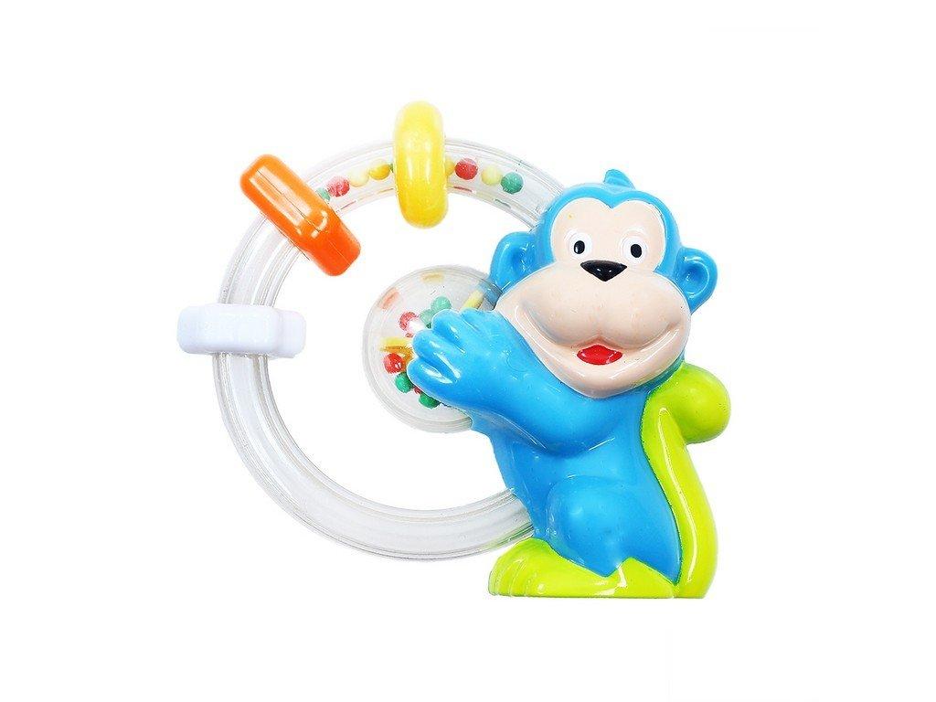 Rappa hrkálka Opica modrá