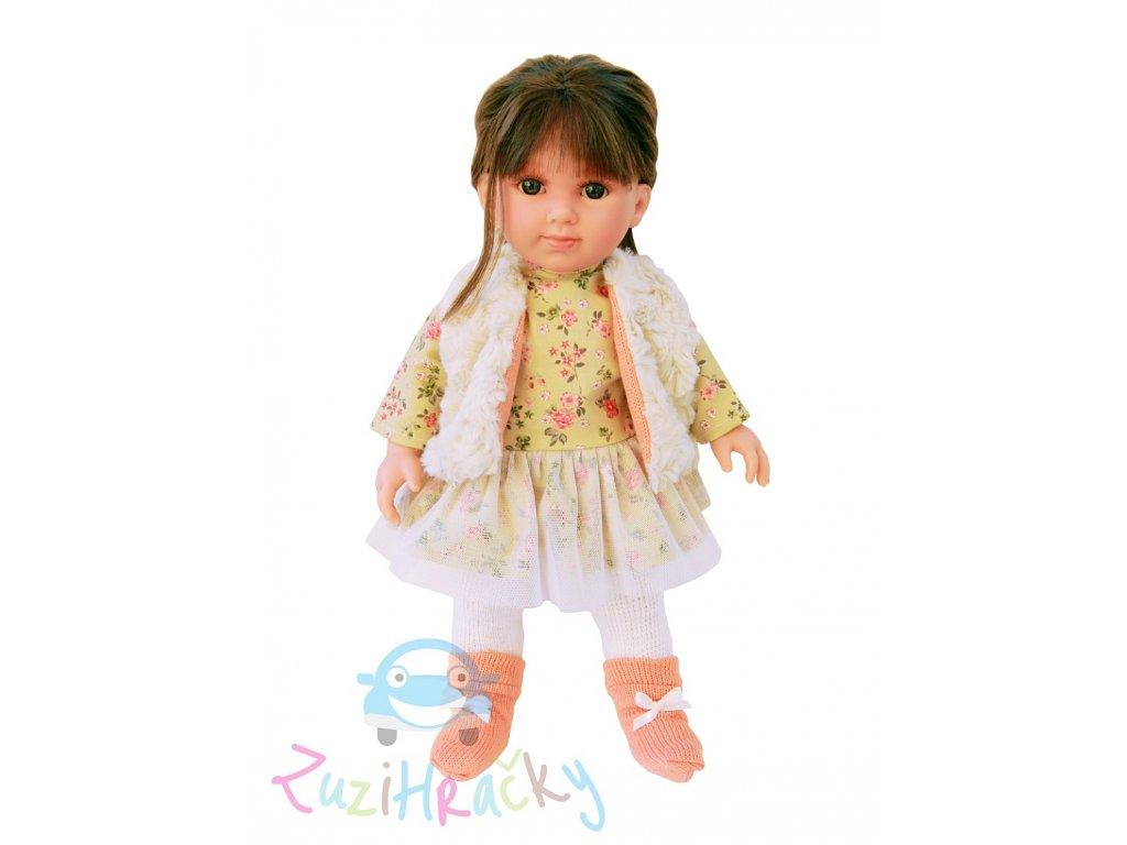 Oblečenie pre bábiku Llorens - Set č. 21 veľkosť 35 cm