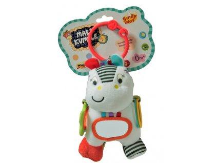 Smily Play - Závesný hroch