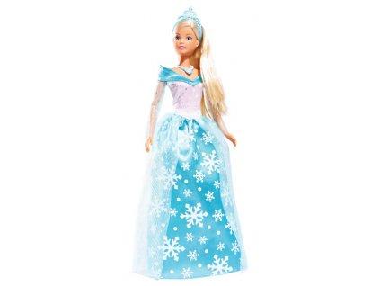 Simba bábika Steffi - ľadová princezná