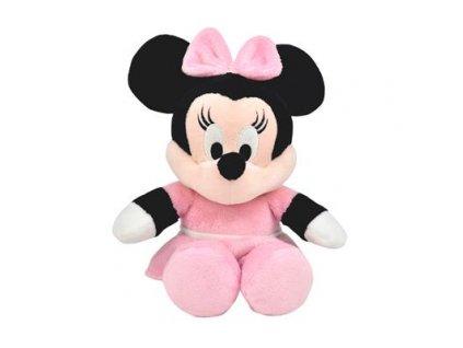 Dino Toys - Plyšová Minnie 25 cm Flopsies