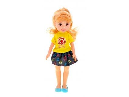 Bábika Elaine blond - 32 cm