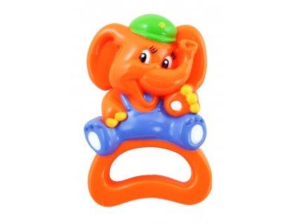 Hrkálka Slon