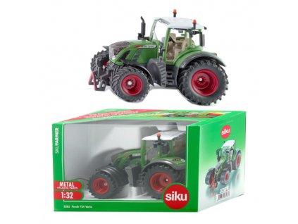 Siku Farmer 3285 Fendt 724 Vario 1:32