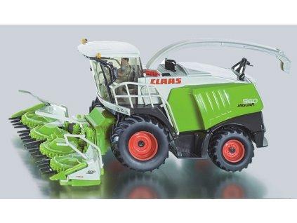 Siku Farmer 4058 Claas Jaguar 960 1:32