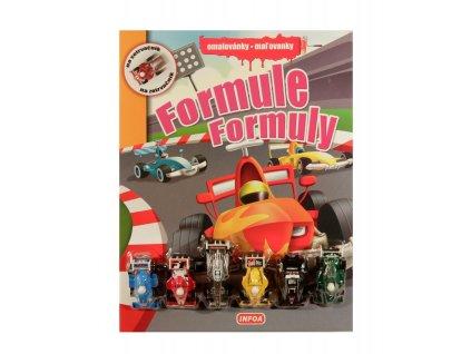 Formule/Formuly (CZ/SK vydanie)