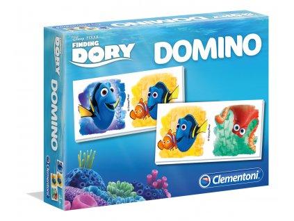 Clementoni Domino - Hľadá sa Dory