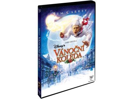 DVD Film -  Walt Disney - Vianočná Koleda