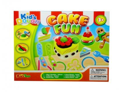 Kids DOUGH - Cake Fun