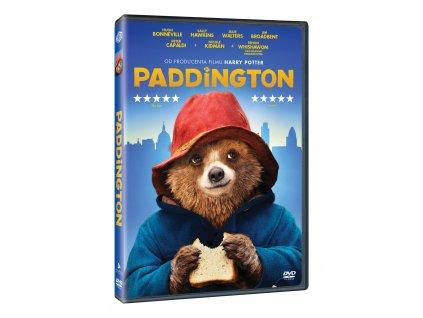 Film - Paddington - DVD