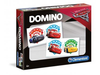 Clementoni Domino Cars