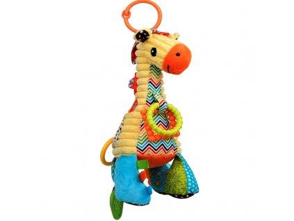 Dumel Discovery Závesná Žirafa Gina
