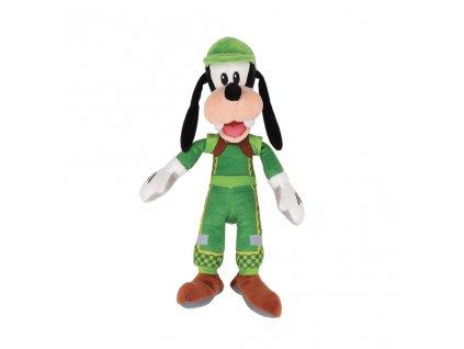 Dino Toys - Plyšový Goofy Závodník 25 cm