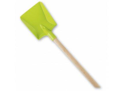 Androni lopata plastová