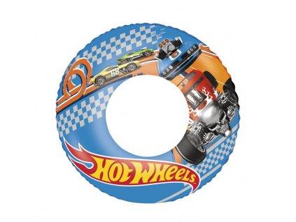 Bestway koleso Hot Wheels 56 cm
