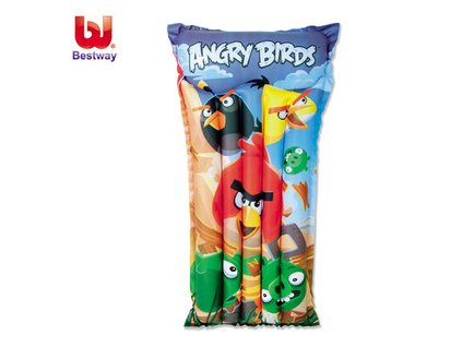 Bestway Nafukovačka Angry Birds