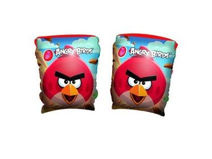 Bestway 96100 rukávky Angry Birds