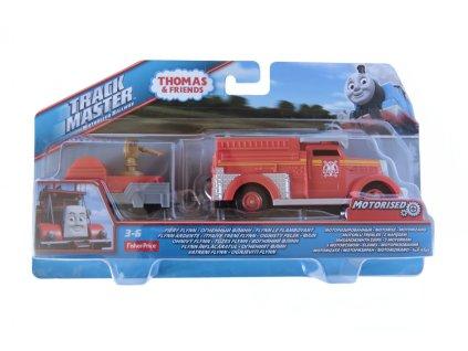 Mašinka Flynn s vagónom - TrackMaster DFM81