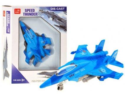 Stíhačka Speed Thundeer F15 1:180